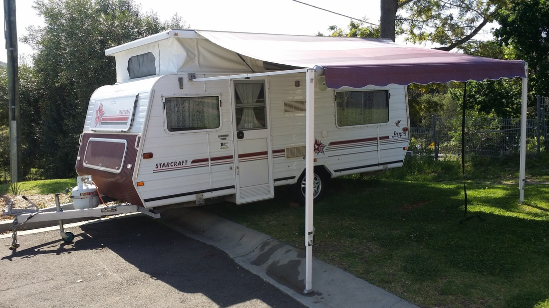 Excellent Caravan Hire Rates For Perfect Break Caravans In Kiama Or South Coast